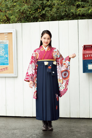 キモノモード 日本橋本館 さくらサロンの店舗画像1