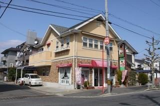 レンタルコスチューム&フォトスタジオ まや 堅田店の店舗画像1