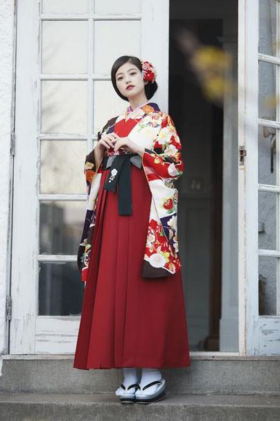 今田美桜の衣装画像1