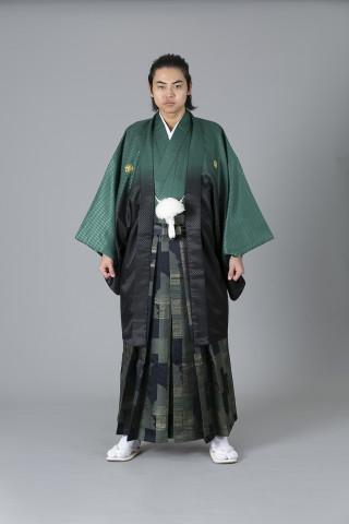 No.4157 レギュラー男袴