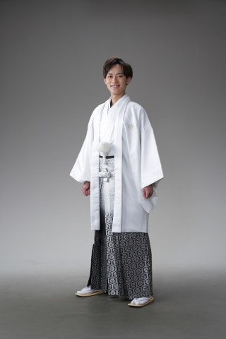 No.4158 レギュラー男袴