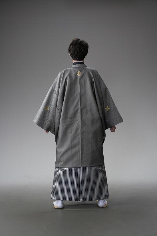 レギュラー男袴の衣装画像2