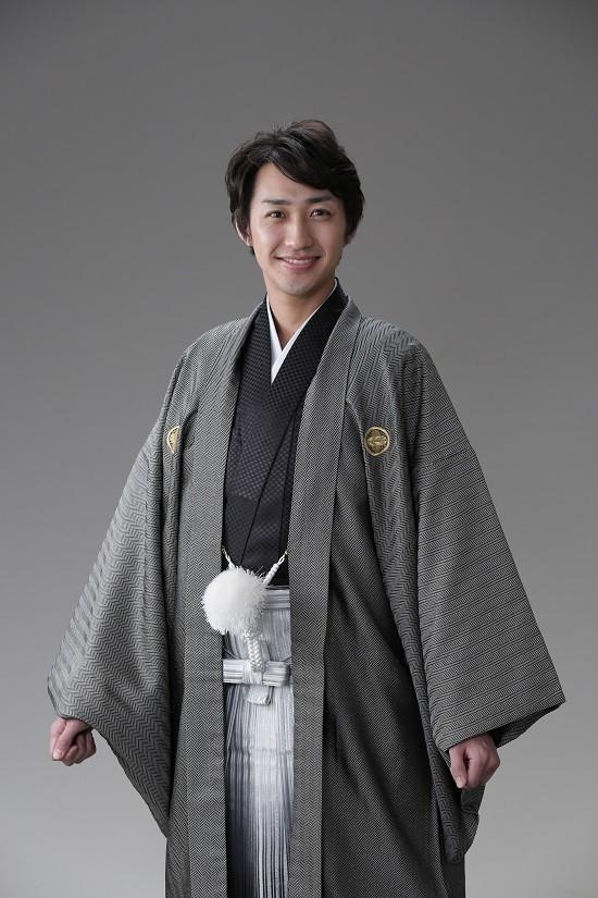 レギュラー男袴の衣装画像3