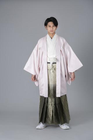 No.5258 レギュラー男袴