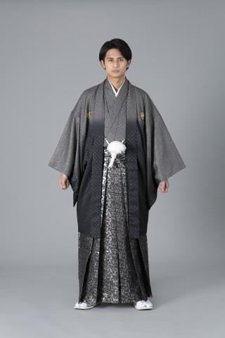 No.5261 レギュラー男袴