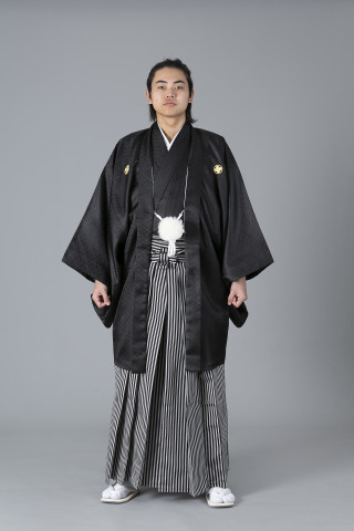 No.5262 レギュラー男袴