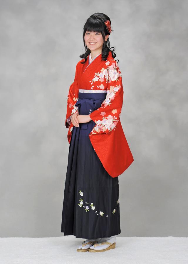 SO-03の衣装画像1