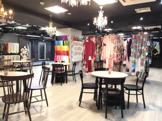 二十歳振袖館Az 新横浜店の店舗画像1