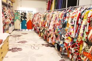 振袖・袴専門店 きものの華匠の店舗画像1