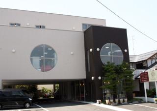 ソルテール山形店の店舗画像1
