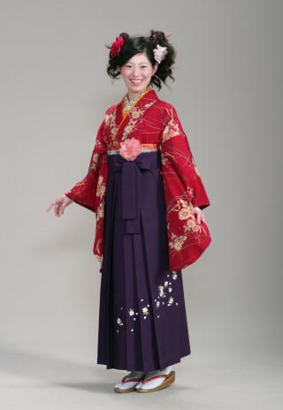 No.3818 卒業用袴セット 20000円