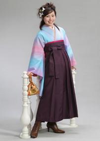 No.3825 卒業用袴セット 16000円
