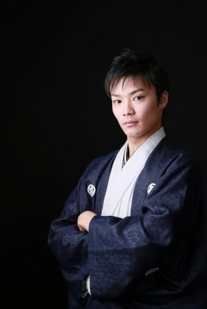 男性袴セットの衣装画像1