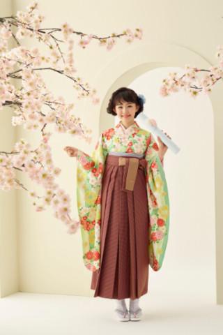Kimono-ya nattyの店舗画像1