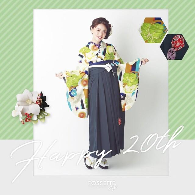 中村里砂ブランドの衣装画像1