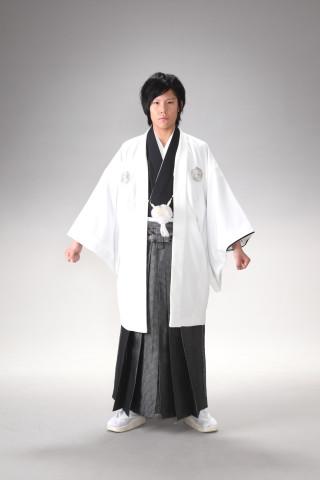 No.4943 男性紋服