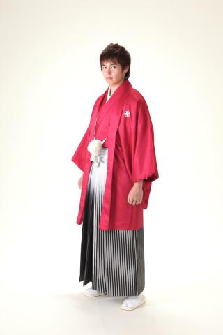 No.4944 男性紋服
