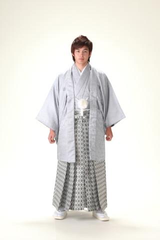 No.4945 男性紋服