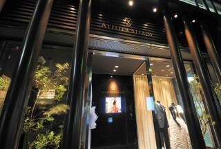 アトリエステディ 奈良本店の店舗画像1