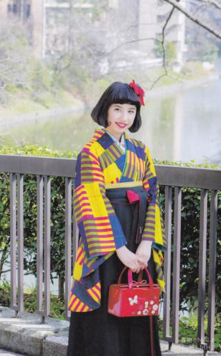 卒業式着物&袴