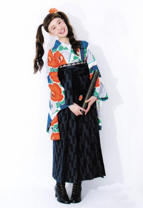 ブライダルサロンめぐ美のMy袴来店特典画像