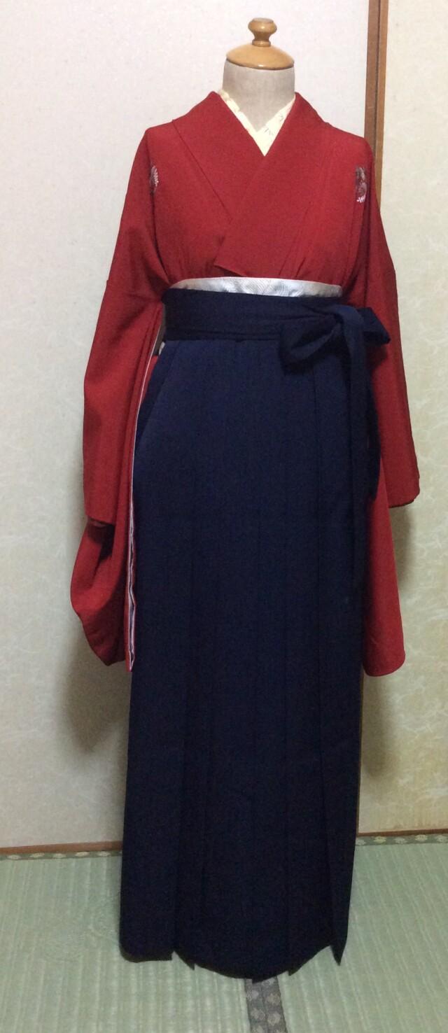 大学生袴の衣装画像1