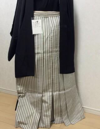 No.5701 ラメストライブ 袴