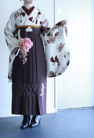 No.5547 JAPAN STYLE×中村里砂