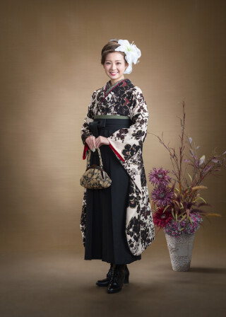 No.5731 JAPAN×Style