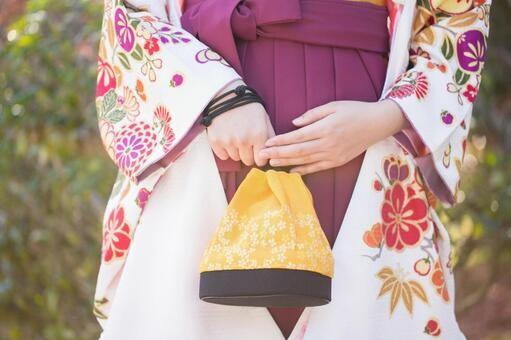 袴セットレンタルプラン