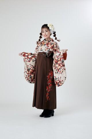 No.5518 オンディーヌ2020袴カタログ