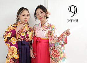 9NINE JR三田駅前店