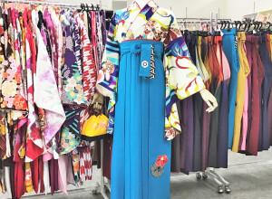 きものの裳美苑の店舗サムネイル画像