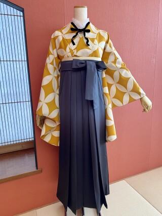 No.6301 卒業袴